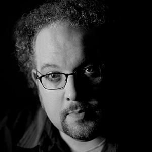 Andy Iorio - II Headshot (music teacher)