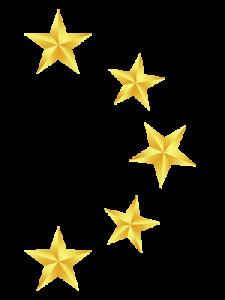 Music Star Border R
