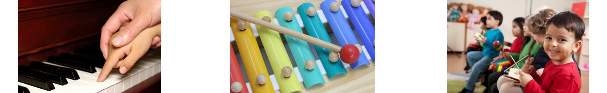 Preschool Music Class 3