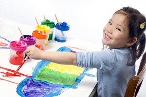 pre-school art classes 3