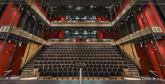 RPI Theater