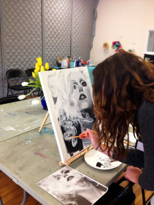 Art Classes Schedule & Fees 4