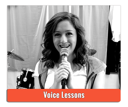 Private Voice Lessons - Photo by Andy Iorio