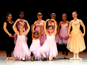 Ballet Dance 2 - Photo by Andy Iorio