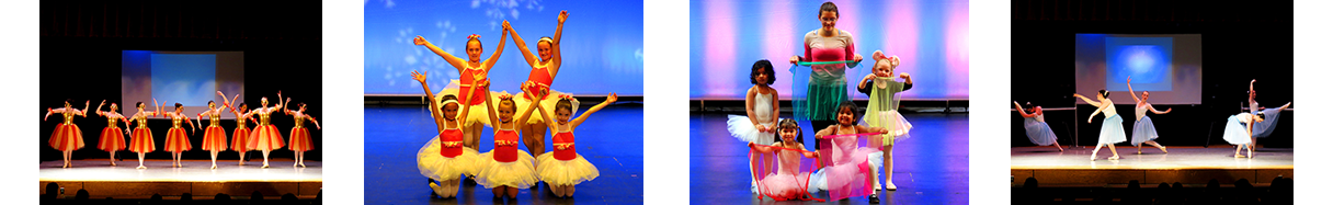 Dance Classes Combo 2 - Photo by Andy Iorio