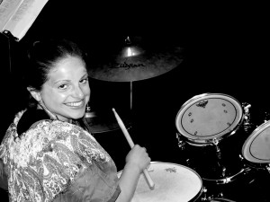 Drums & Percussion Lessons - Photo by Andy Iorio