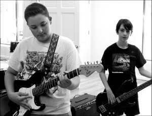 Guitar Lessons 2
