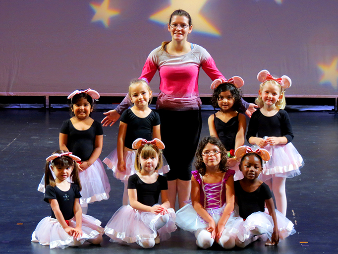 Dance Leap N Learn 1 - Photo by Andy Iorio