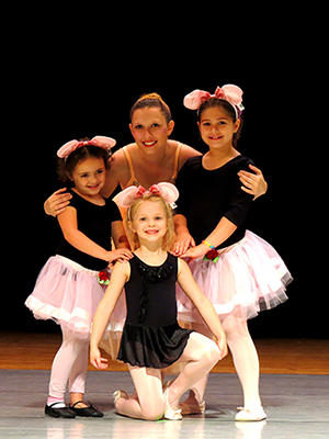 Dance Leap N Learn 6 - Photo by Andy Iorio