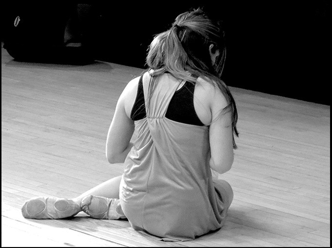 Lyrical Dance 2 - Photo by Andy Iorio