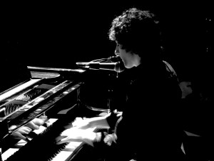 Piano Lessons 2 - Photo by Andy Iorio