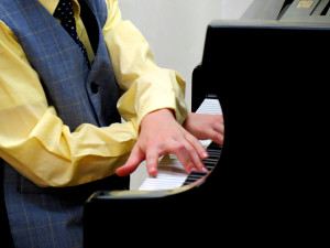 Piano Lessons 4 - Photo by Andy Iorio