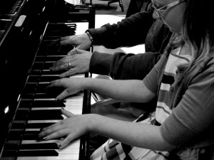 Piano Lessons 3 - Photo by Andy Iorio