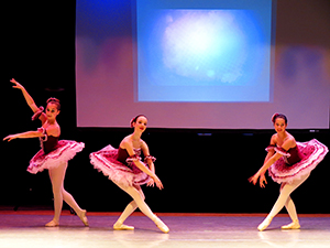 Ballet Dance 3 - Photo by Andy Iorio
