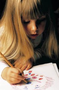 pre-school art classes 1