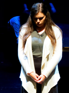 Acting Classes Personae 2 - Photo by Andy Iorio