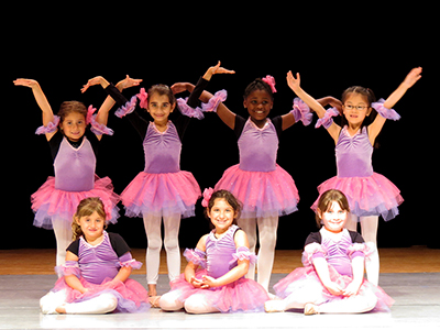 Ballet Variety Dance 2 - Photo by Andy Iorio